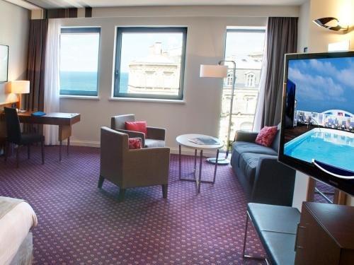 Radisson Blu Hotel Biarritz - фото 4