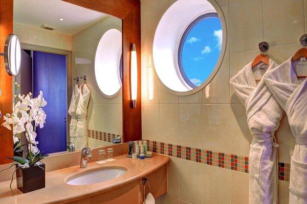 Radisson Blu Hotel Biarritz - фото 7