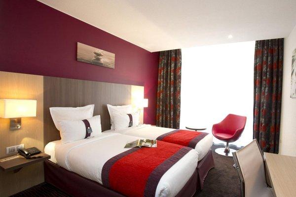 Quality Hotel Bordeaux Centre - фото 1