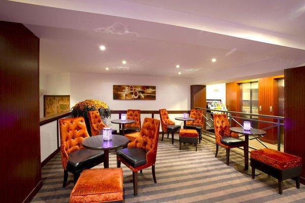 Quality Hotel Bordeaux Centre - фото 11