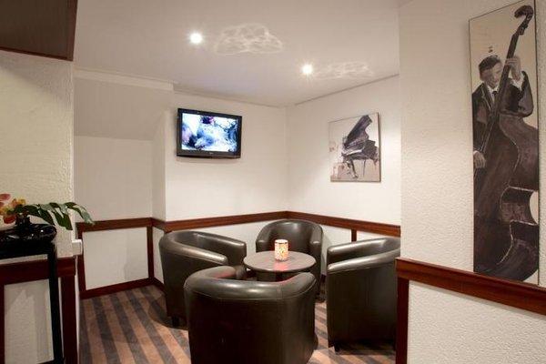 Quality Hotel Bordeaux Centre - фото 5