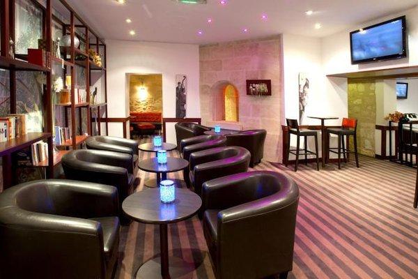 Quality Hotel Bordeaux Centre - фото 7