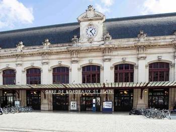 ibis Bordeaux Centre Bastide - фото 23