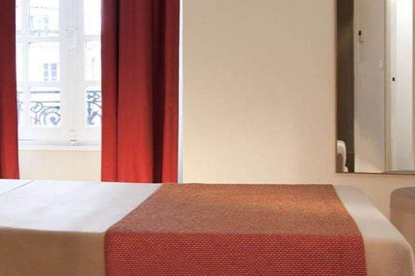Coeur de City Hotel Bordeaux Clemenceau by Happyculture - фото 7