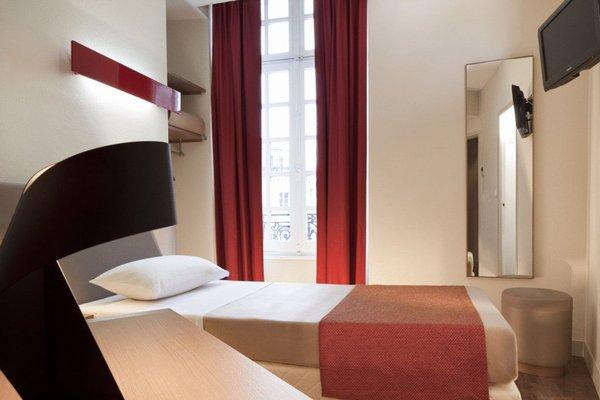 Coeur de City Hotel Bordeaux Clemenceau by Happyculture - фото 1