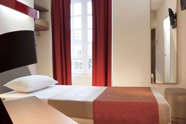 Coeur de City Hotel Bordeaux Clemenceau by Happyculture - фото 2