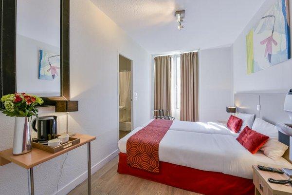 Coeur de City Hotel Bordeaux Clemenceau by Happyculture - фото 3