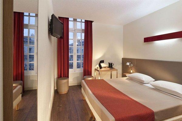 Coeur de City Hotel Bordeaux Clemenceau by Happyculture - фото 4