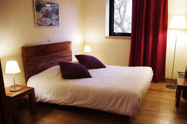 Appart'hotel Victoria Garden*** Bordeaux - фото 4