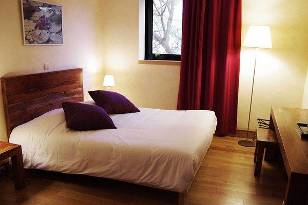 Appart'hotel Victoria Garden*** Bordeaux - фото 1