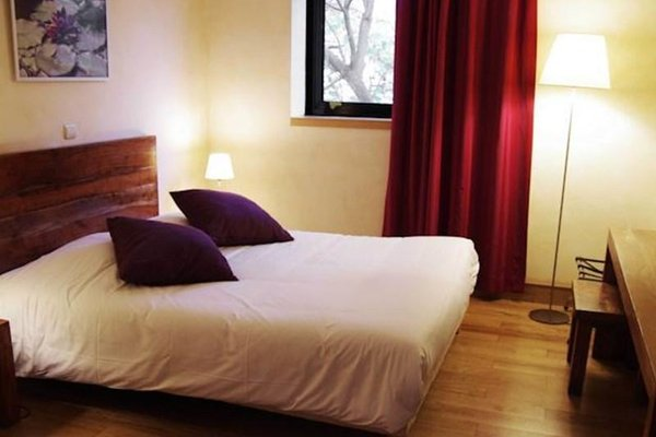 Appart'hotel Victoria Garden*** Bordeaux - фото 2