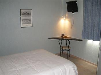 Comfort Hotel Bordeaux Merignac - фото 1