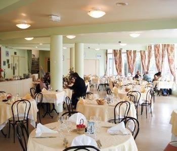 Comfort Hotel Bordeaux Merignac - фото 11