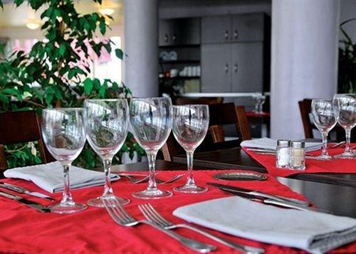 Comfort Hotel Bordeaux Merignac - фото 12