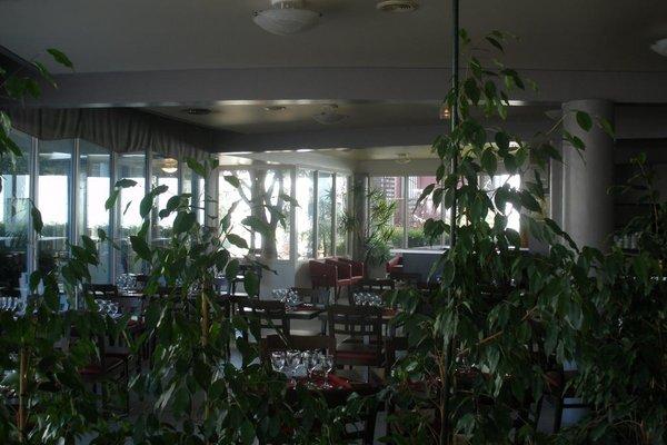 Comfort Hotel Bordeaux Merignac - фото 14