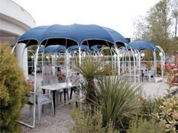 Comfort Hotel Bordeaux Merignac - фото 19