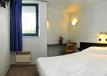 Comfort Hotel Bordeaux Merignac - фото 2