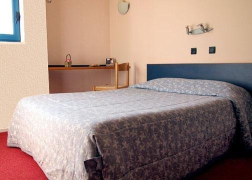Comfort Hotel Bordeaux Merignac - фото 5