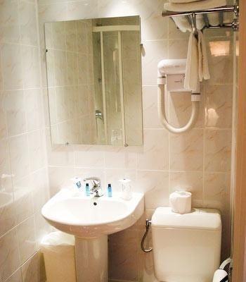 Comfort Hotel Bordeaux Merignac - фото 6