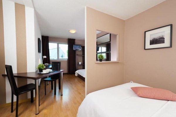 Teneo Apparthotel Bordeaux Gare - фото 8