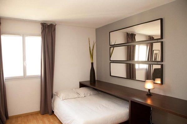 Teneo Apparthotel Bordeaux Gare - фото 1
