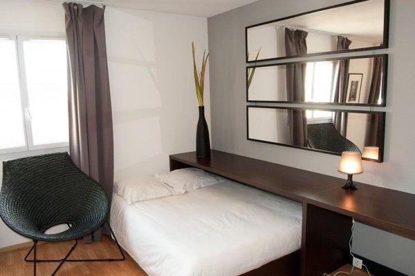 Teneo Apparthotel Bordeaux Gare - фото 2