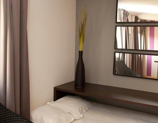 Teneo Apparthotel Bordeaux Gare - фото 3