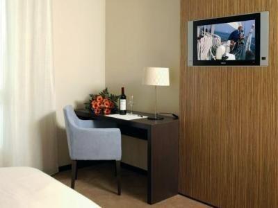Teneo Apparthotel Bordeaux Gare - фото 4