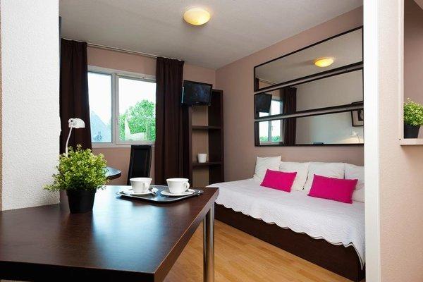 Teneo Apparthotel Bordeaux Gare - фото 5