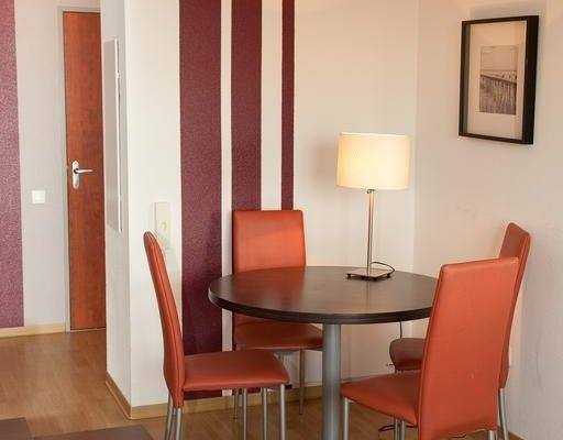 Teneo Apparthotel Bordeaux Gare - фото 7
