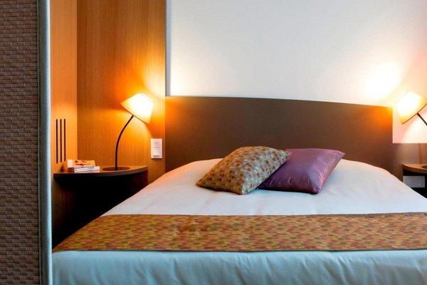 Aparthotel Adagio Bordeaux Gambetta - фото 1