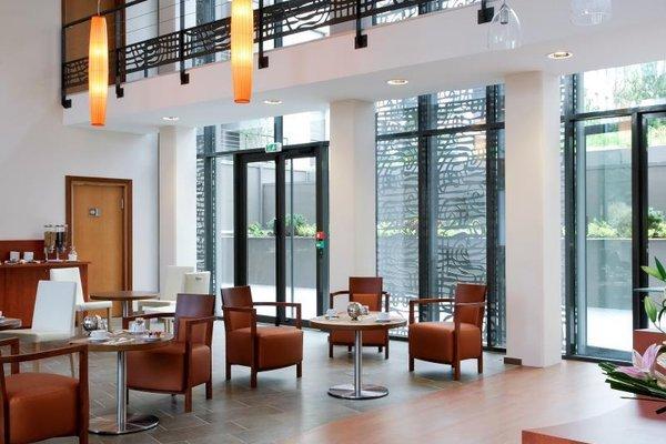 Aparthotel Adagio Bordeaux Gambetta - фото 10