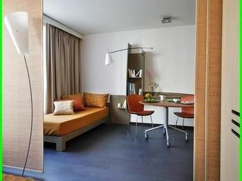 Aparthotel Adagio Bordeaux Gambetta - фото 11