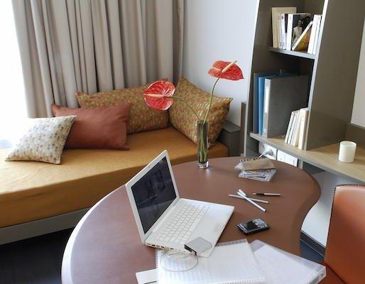 Aparthotel Adagio Bordeaux Gambetta - фото 3