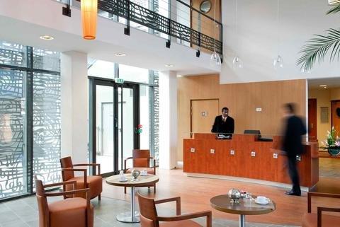 Aparthotel Adagio Bordeaux Gambetta - фото 6