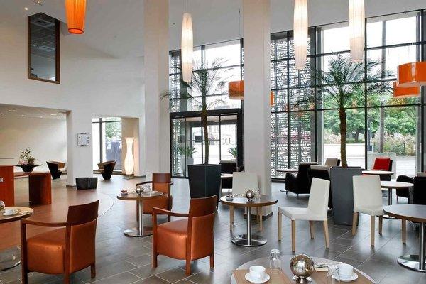 Aparthotel Adagio Bordeaux Gambetta - фото 7