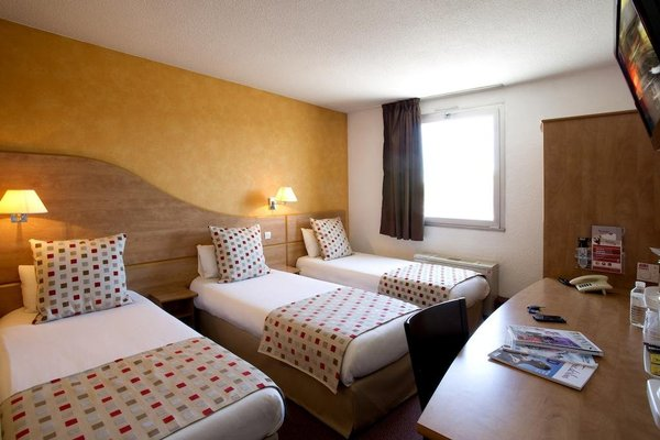 Inter-Hotel Apolonia - фото 1
