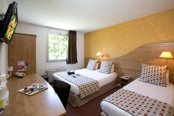 Inter-Hotel Apolonia - фото 2