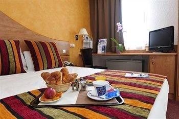 Inter-Hotel Apolonia - фото 4
