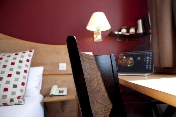 Inter-Hotel Apolonia - фото 6
