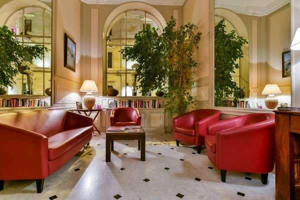 Hotel Continental by Happyculture - фото 4