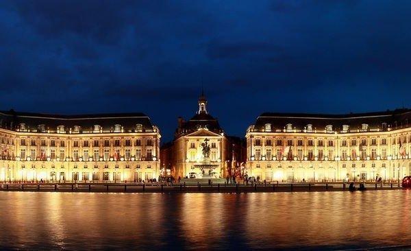 Sejours & Affaires Bordeaux de L'Yser - фото 22