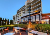 Отзывы Assured Ascot Quays Apartment Hotel, 4 звезды