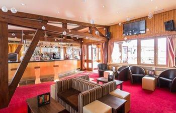 Belambra Club Arc 1600 - La Cachette - фото 12