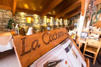 Belambra Club Arc 1600 - La Cachette - фото 15