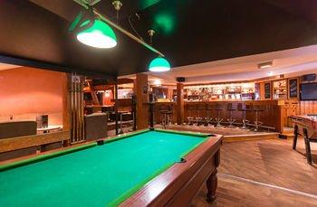 Belambra Club Arc 1600 - La Cachette - фото 19