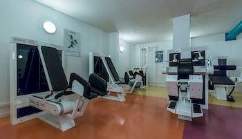 Belambra Club Arc 1600 - La Cachette - фото 21