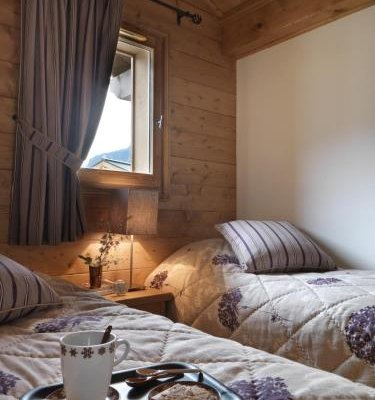 CGH Residences & Spas Le Coeur d'Or - фото 1