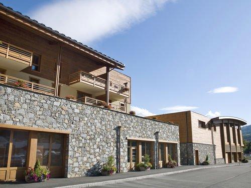 CGH Residences & Spas Le Coeur d'Or - фото 22