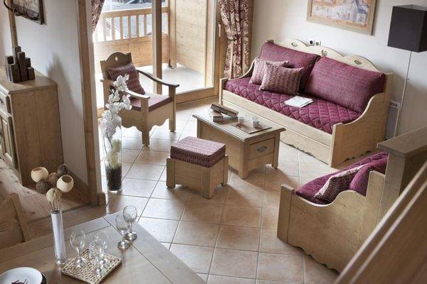 CGH Residences & Spas Le Coeur d'Or - фото 3